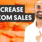 neil patel ecommerce course