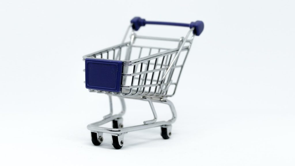 top shopping cart abandonment 2020