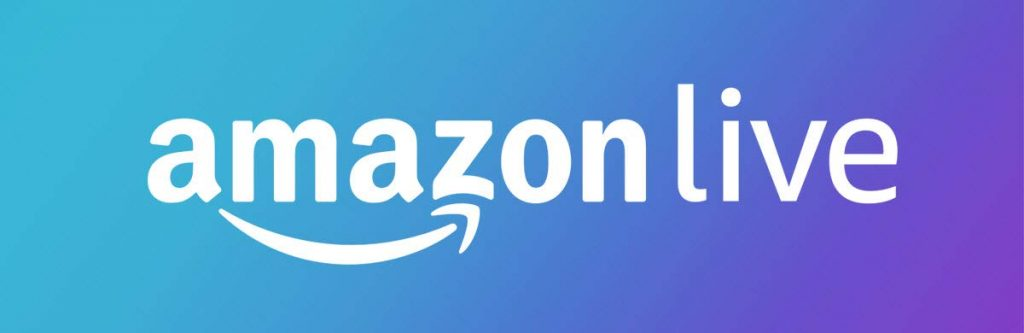 amazon live ecommerce