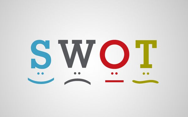swot analysis for digital marketing