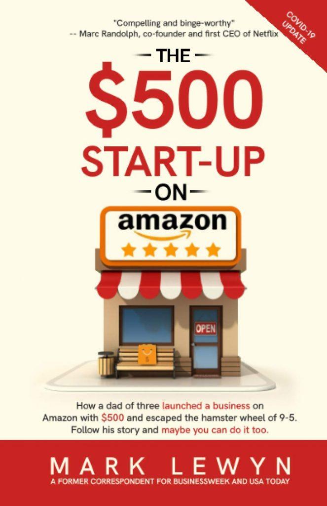 the 500 start up amazon