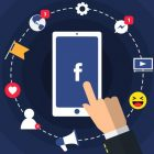 facebook marketing statistics 2021