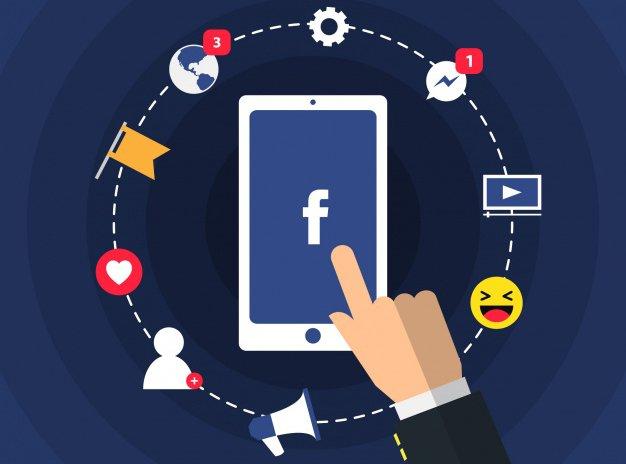 facebook marketing statistics 2021