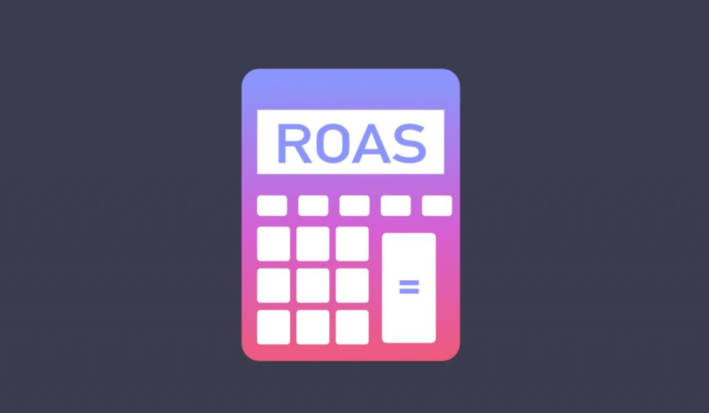 roas simple rule return on ad spnd