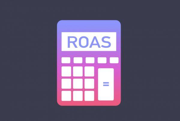 roas simple rule return on ad spnd