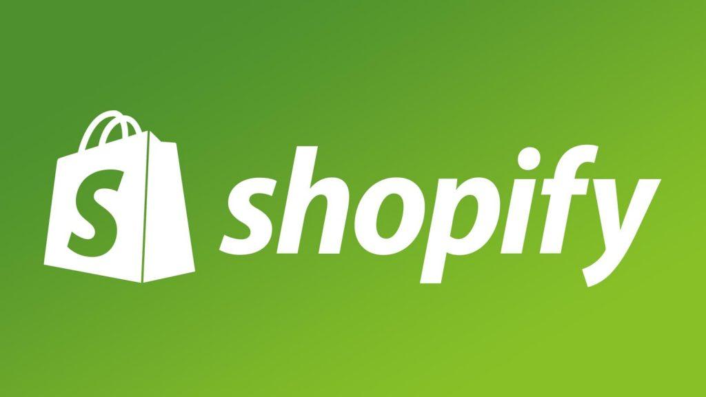 shopify statistics 2021