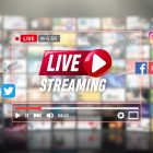 live streaming for ecommerce
