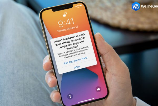 A Possible Facebook iOS14 Data Fix May Have Been Found to Optimize Campaigns The Ultimate Hack Maybe