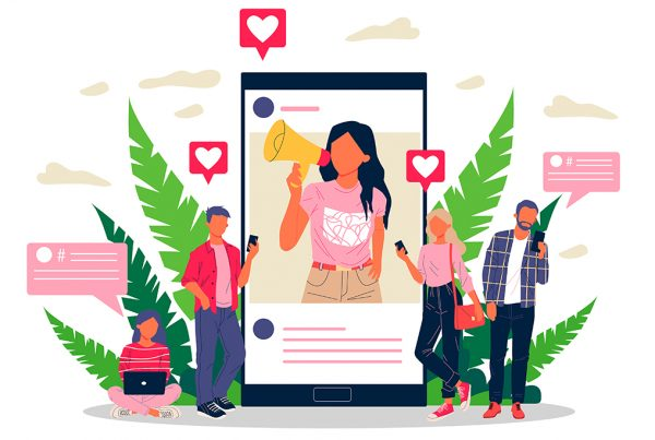 Leverage Nano Influencers to Grow DTC Brands in E Commerce