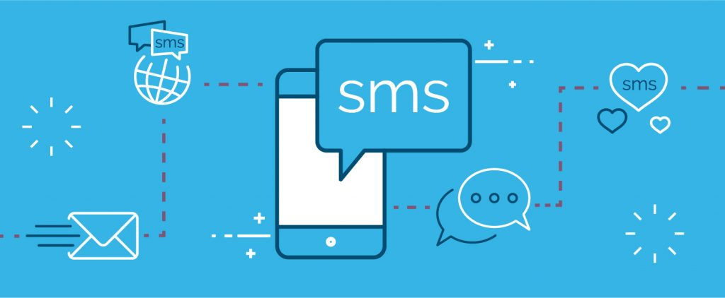 number 1 sms ecommerce platform
