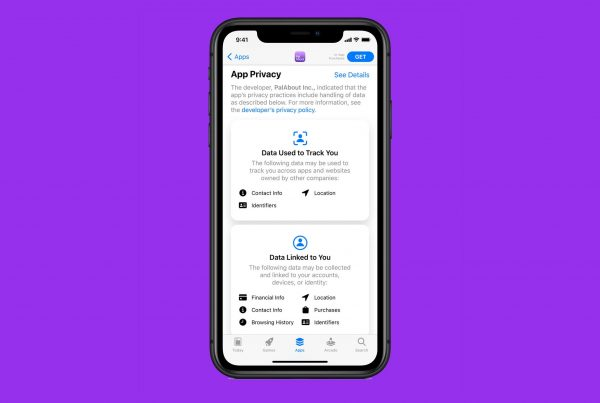 Caspers Layoffs Could Be a Response to iOS 14.5 or part of it.
